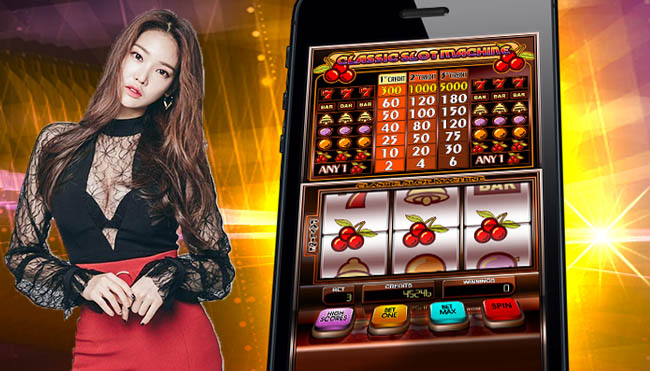 Benefits of Being a Member of Online Slot Gambling